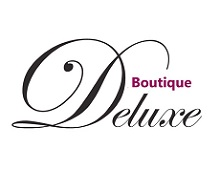logo boutique deluxe